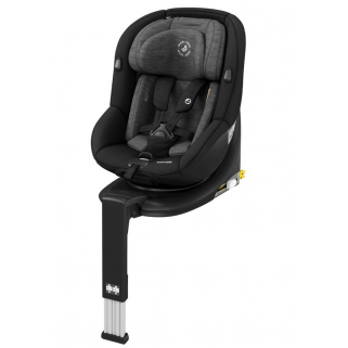 Maxi cosi – siege auto gr0+/1 mica authentic black