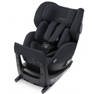 Recaro - salia i size siege auto gr0+/1 select night black