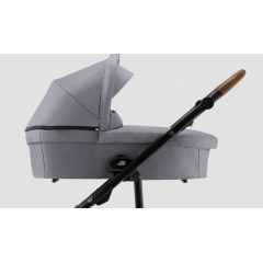Britax - smile 3 nacelle frost grey/brown
