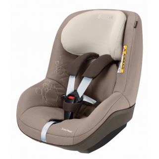 Maxi cosi - siege 2waypearl +/- 4 mois a 4 ans walnut brown