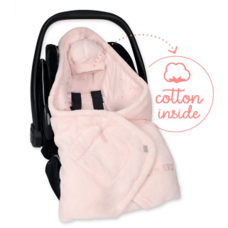 Bemini - biside cotton + softy  prety 48 dolly