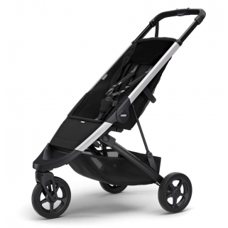 Thule - poussette spring chassis alu