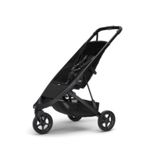 Thule - poussette spring chassis black
