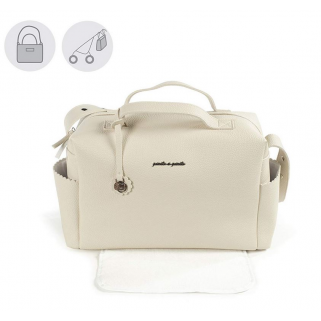 Pasito a pasito – biscuit sac a langer beige