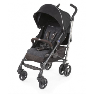 Chicco - buggy lite way 3 complete serie speciale intrigue