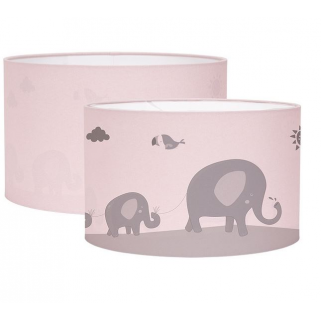 Little dutch - zoo pink silhouette lustre silhouette special