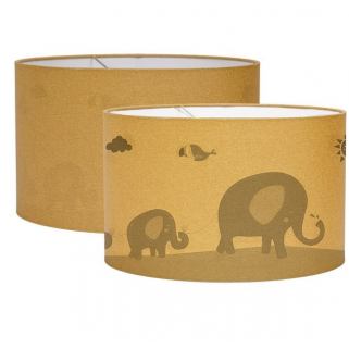 Little dutch – zoo ocre silhouette lustre silhouette special