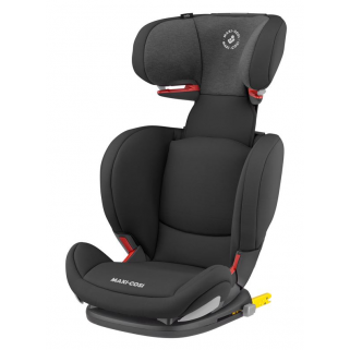 Maxi cosi - rodifix air protect authentic black