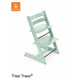Stokke - chaise tripp trapp menthe douce