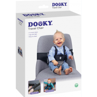 Dooky - chaise de voyage travel chair