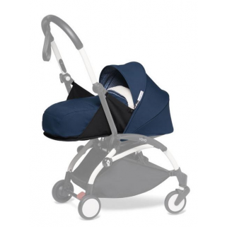 Babyzen - yoyo+ color pack  newborn 0+ air france blue edition limitee