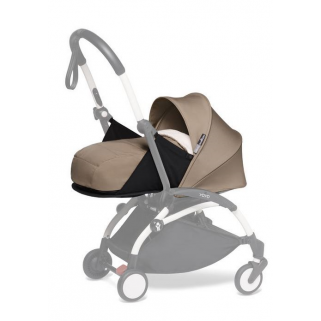 Babyzen - yoyo+ color pack newborn taupe 0+
