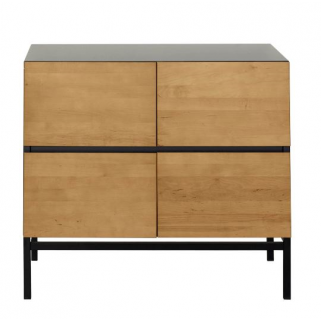 Quax - havana moonshadow commode 4 tiroirs