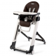 LIMITED - PEG PEREGO - CHAISE HAUTE SIESTA FOLLOW ME CACAO