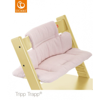 LIMITED - STOKKE - COUSSIN TRIPP TRAPP TWEED ROSE