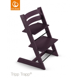 LIMITED - STOKKE - CHAISE TRIPP TRAPP PRUNE
