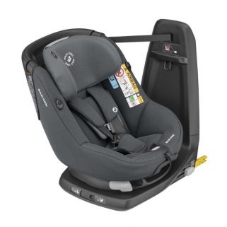 MAXI COSI - SIEGE 0-18 KG AXISSFIX PLUS (I-SIZE) AUTHENTIC GRAPHITE