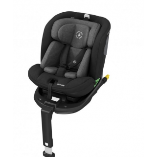 Maxi cosi - siege-auto gr 1/2 emerald authentic black