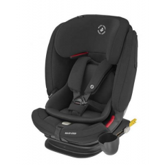 MAXI COSI - SIEGE-AUTO GR 1/2/3 TITAN PRO AUTHENTIC BLACK