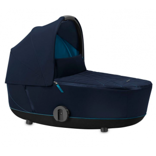 Cybex - mios nacelle luxe nautical blue