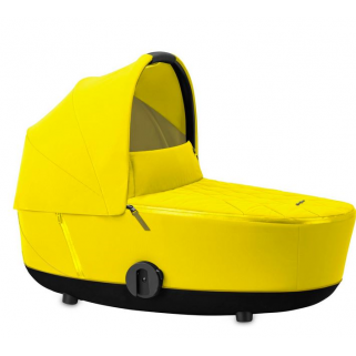 Cybex - mios nacelle luxe mustard yellow