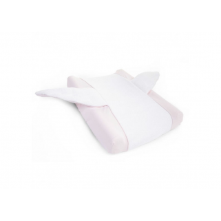 Childhome - jersey pink housse coussin a langer angel
