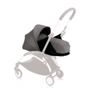 Limited - Babyzen - yoyo+ color pack newborn gris 0m+