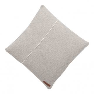 Little dutch - pure grey coussin 40x40cm