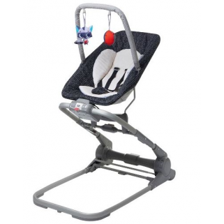 Tiny love - transat close to me bouncer luxe 3 en 1