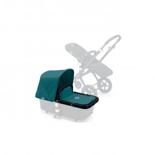 Bugaboo - cameleon3 new habillage complementaire beu petrol