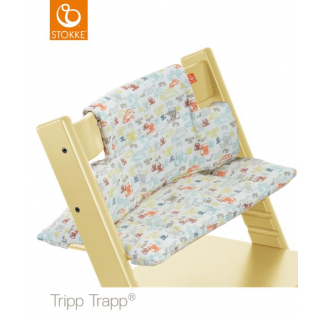 Stokke - coussin tripp trapp automobiles
