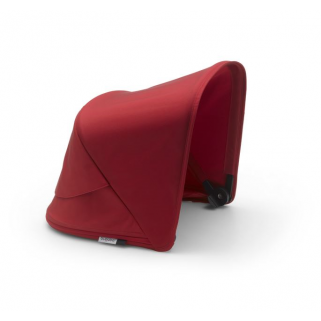 Bugaboo - fox2 capote rouge
