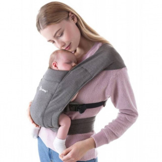 Photo du porte-bébé Ergobaby Embrace