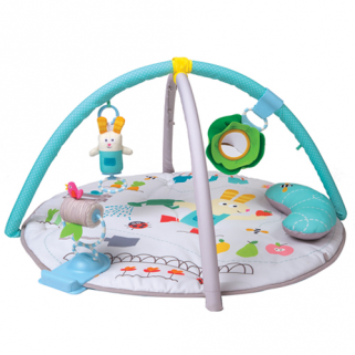 Limited - taf toys - tapis avec arches printemps