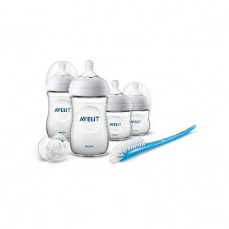Kit nouveau-né Philips Avent natural 2.0