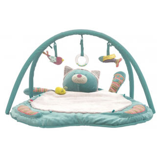 Limited - moulin roty - les pachats tapis arche d'activites