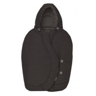 Limited - maxi cosi - pebble nid ange black raven
