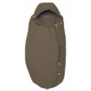 Limited - maxi-cosi - chanceliere poussette earth brown