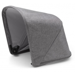 Limited - bugaboo - fox capote gris chine