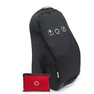 Limited - bugaboo - sac de transport compact noir special bee