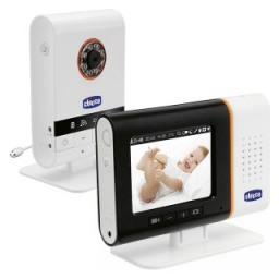 Limited - chicco - babyphone video digital top  avec cable usb recupel inclus