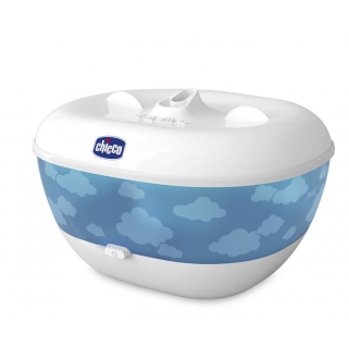 Limited -  chicco - humidificateur a vapeur chaude humi hot recupel  inclus