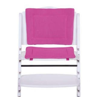 Limited - childwood - coussin pour chaise lambda terry fuchsia