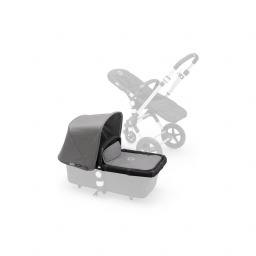 Limited - bugaboo - cameleon3 new habillage complementaire gris chine