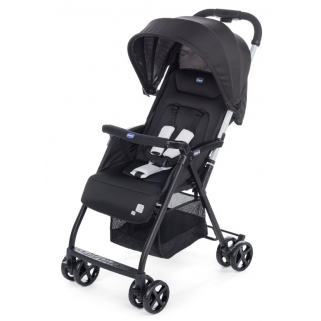 Limited - Buggy ohlala' - Chicco - black night