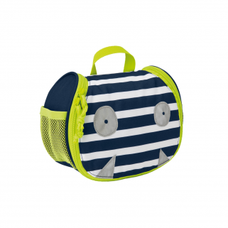 Limited -trousse de toilette mini washbag monsters bouncing bob - Lassig