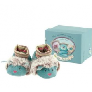 Limited - moulin roty - les pachats chaussons chat