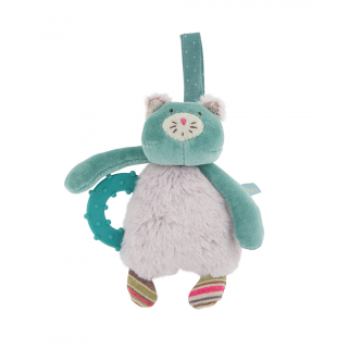 Limited - moulin roty - les pachats anneau dentaire chat