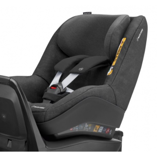 Limited - maxi cosi - siege 2waypearl (i-size)+/- 4 mois a 4 ans nomad black