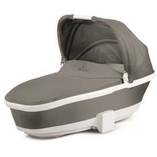 Limited - quinny - nacelle pliable moodd/buzz grey gravel